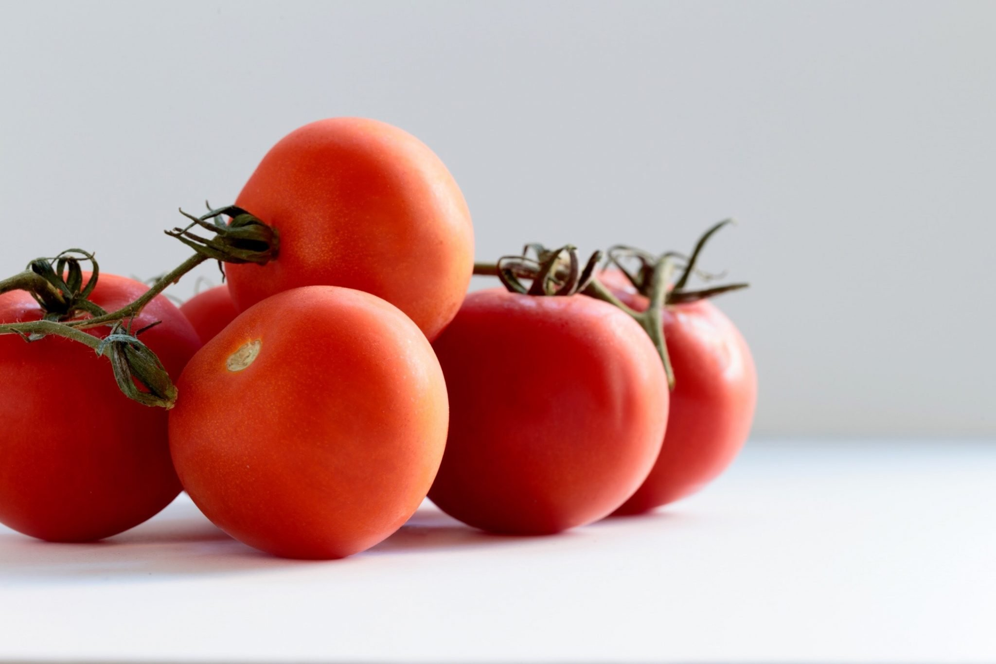 Cooking doesn't reduce nutritional quality of tomatoes