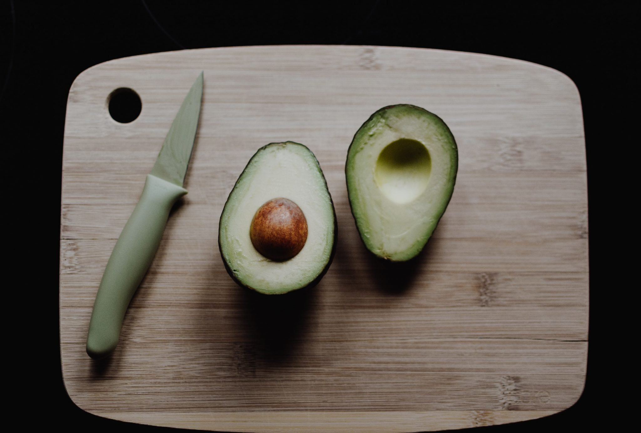 avocados for ketogenic diet