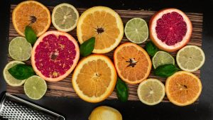 Do you need Vitamin C on Low Carb Diets